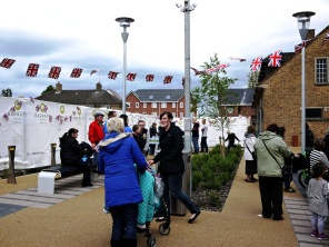 15Diamond Jubilee 9th June 2012