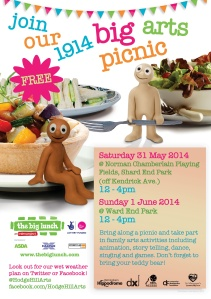 Bring your family, friends, teddy bear and picnic.  Come and have picnic fun.